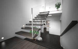 interiérový dizajn_schodisko02_BYVAKOM
