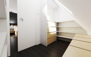 interiérový dizajn_vizualizácia_šatník_01_BYVAKOM