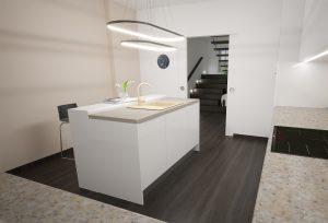 interiérový dizajn_vizualizácia_kuchyňa01_BYVAKOM