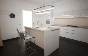 interiérový dizajn_vizualizácia_kuchyňa_BYVAKOM