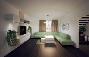 interiérový dizajn_vizualizácia_obývačka_BYVAKOM
