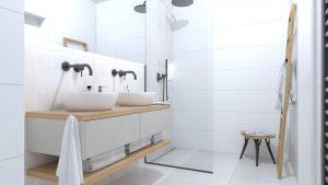 Kúpelňa na mieru Beluša 2 - BYVAKOM
