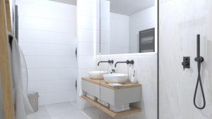Kúpelňa na mieru Beluša - BYVAKOM